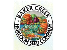 Baker Creek Heirloom Seed Company