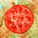 modern-mosaic-tomato-painting-tracie-kaska